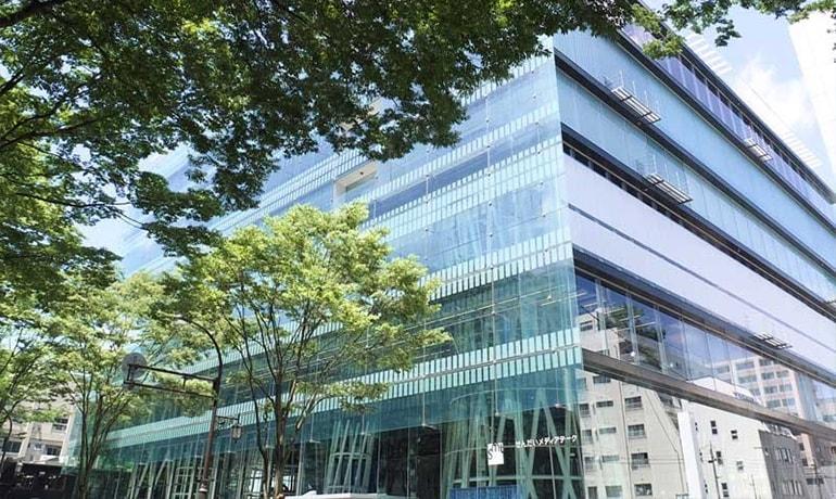 仙台メディアパーク