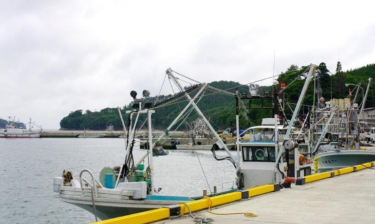 宮城県で就漁