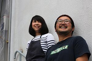 栗駒山の麓の町ならでは。山を楽しむ心地よい暮らし/蘇武和祥さん・優子さん