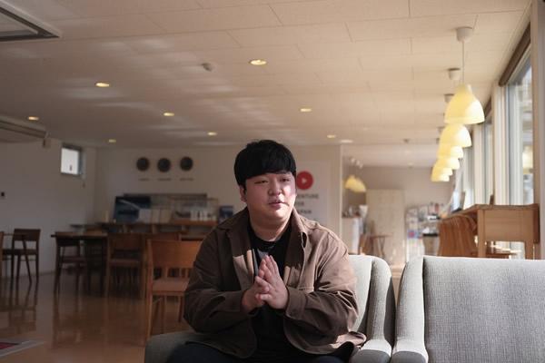 復興の知恵を活用しながら、面白い町づくりを/後藤大輝さん